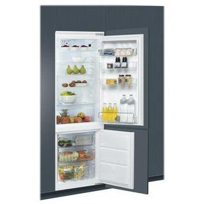Réfrigérateur Combiné Whirlpool ART 872/A+/NF - 264 litres Classe A+ Blanc