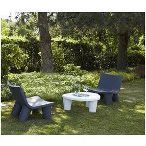 Salon de jardin Low Lita Slide