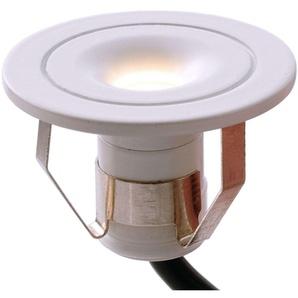 Petite lampe encastrable LED Punto Lumi