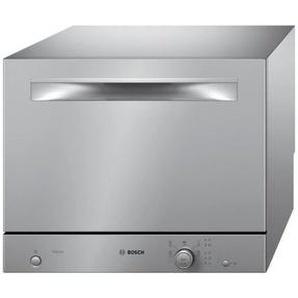 Bosch Sks51e28eu - Lave-vaisselle Posable - 6 Couverts - 48db - A+ - Larg. 55,1cm - Moteur Induction