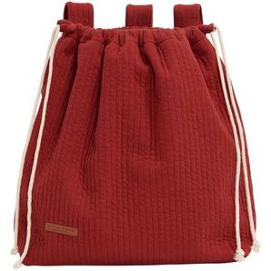 Little Dutch Sac de Rangement Pure - Indian Red