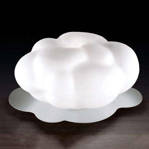 Lampe à poser Nuvola en verre soufflé