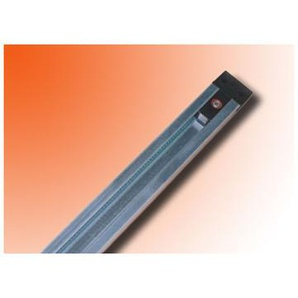 faac rail 2 pièces à courroie 4200 mm ( d600-d700hs-d1000 ) 390239