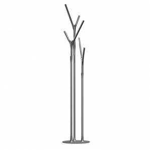 FROST Wishbone - Portemanteaux - acier inoxydable/H: 175cm