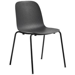 HAY 13eighty Chair - bleu clair