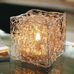Knikerboker Qubetto - lampe à poser cubique