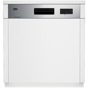Lave-vaisselle Integre 60cm Beko Pdsn 25310 X
