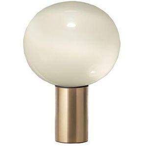 Lampe à poser LED LAGUNA or 20W 54 x Ø37 cm