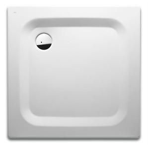 ROCA - Receveur de douche carré en acier 100x100 cm Blues XL Roca