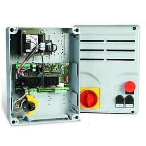 came armoire de commande 230v (per 001c-bxe24) 002zl80c zl80c