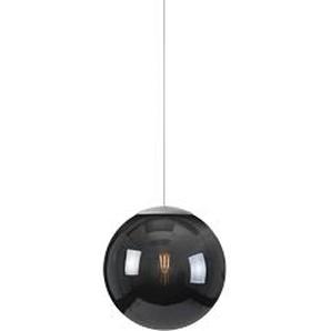 Spheremaker Suspension luminaire Black