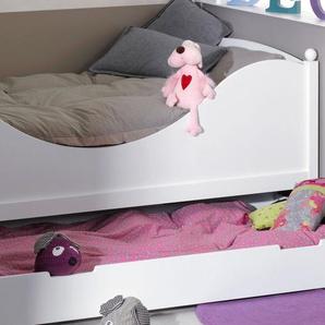Tiroir de lit enfant Color Blanc