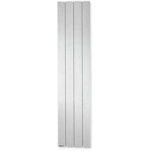 Radiateur Fonte NOIROT - BELLAGIO Smart ECOControl 2000W Vertical Blanc N1697SEFS