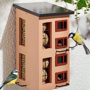 Wildlife Garden Mangeoire triple