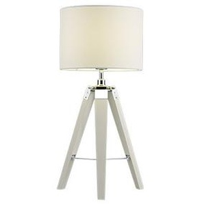 Lampe de table design trepied Gent