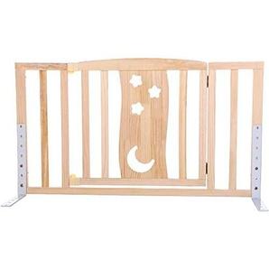 WYJW Barrière de lit Anti-Chute pour barrière de sécurité Anti-Chute en Bois pour lit de bébé pour Parc de bébé pour lit de bébé, barrière de sécurité réglable pour Enfants pour Enfants en Bas âg