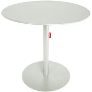 Table Table Gris