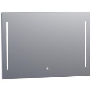 Saniclass D Line Miroir avec éclairage 100x80cm 3865
