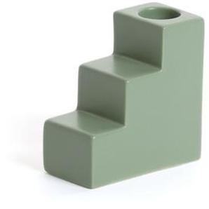 Bougeoir Anteia vert