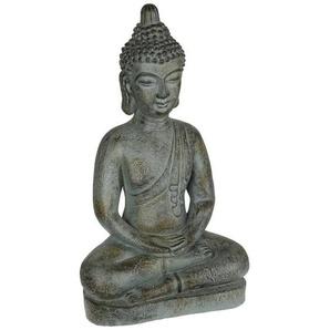 Bouddha assis Yazu - Atmosphera