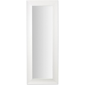 Miroir Misty blanc