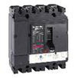Nsx160H Tm160D 4P3D Disjoncteur Compact - Lv430680 - SCHNEIDER