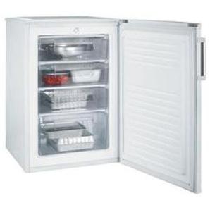 Confort Freezer Poig Métal 85x55x58cm Blanc 82l A+ 43db 4 Tiroir Candy - Cctus542wh