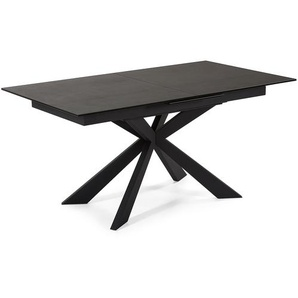 Table extensible rectangulaire Sterne
