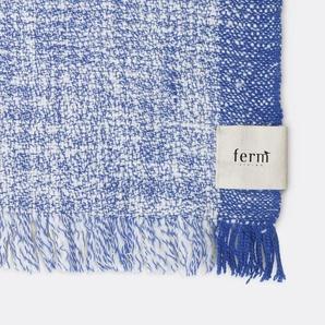 ferm LIVING Couverture en laine Enfold