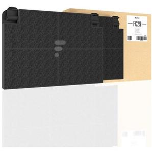 FC29 - filtre à charbon actif pour hotte Groupe filtrant Faber INCA PLUS 520 INOX - 5104005