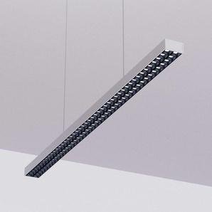 Suspension de bureau dimmable Jolinda avec LED