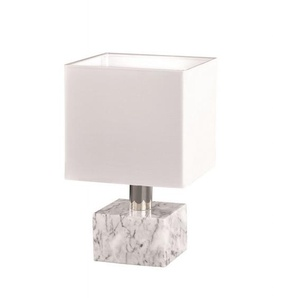 Lampe de table Daytona - Marbre