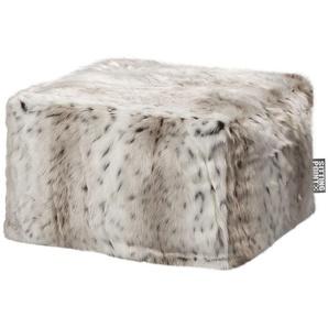 Pouf Loft Skins Lynx - SITTING POINT