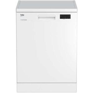 Lave vaisselle 13 couverts BEKO DFN15312W