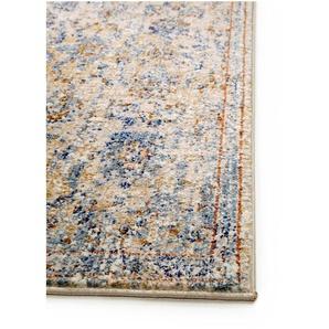 Tapis Vintage Cedar Beige 70x240 cm - Tapis poil ras / effet usé
