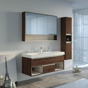 Meuble salle de bain ANZIO 1200