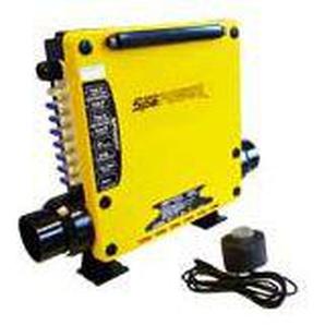 Boitier électronique + réchauffeur SP1200 - DAVEY