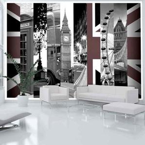 Papier peint - London symbols