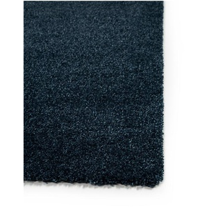 Tapis de Bain Wisby Bleu 60x115 cm - Tapis pour salle de bain