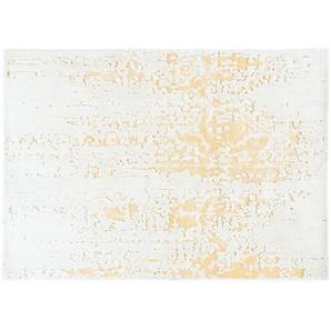 Tapis blanc et beige 160x230