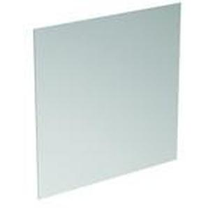 Ideal Standard Miroir et miroir lumineux T3335BH, éclairage ambiant 4 faces 30W, 700 mm - T3335BH