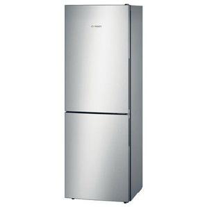 Réfrigérateur Combiné Bosch KGV33VL31S - 288 litres Classe A++ Acier inoxydable