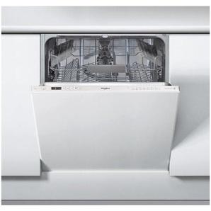 Whirlpool Supreme Clean Wric3c24pe Lave-vaisselle Encastrable - 59.5 Cm - Argent