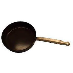 KNINDUSTRIE casserole K7 Ø cm 24 (Tete-de-maure - Aluminium)