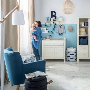 Chambre pour bébé Yasmine complète