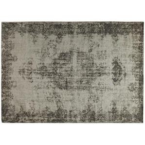 Tapis gris 200x290 VILLANDRY