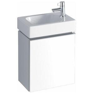 Geberit iCon xs Lave-mains Unité de base 840037 370x420x280mm, Alpine haute brillance - 840037000