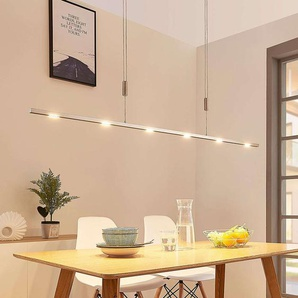 Suspension LED Arnik, dimmable, 140 cm