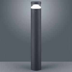 Borne lumineuse LED Mono, chic, résistante