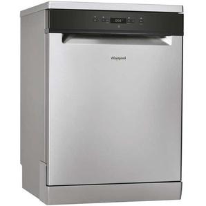 Lave vaisselle standard WHIRLPOOL WFC3C26X